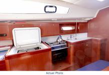 thumbnail-34 Bénéteau 39.0 feet, boat for rent in Aegean, TR