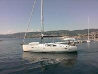 thumbnail-4 Bénéteau 39.0 feet, boat for rent in Primorska , SI