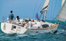 thumbnail-4 Bénéteau 39.0 feet, boat for rent in Aegean, TR