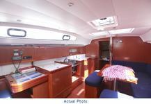 thumbnail-28 Bénéteau 39.0 feet, boat for rent in Aegean, TR