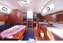thumbnail-29 Bénéteau 39.0 feet, boat for rent in Aegean, TR