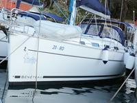 thumbnail-3 Bénéteau 39.0 feet, boat for rent in Split region, HR