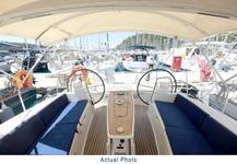 thumbnail-25 Bénéteau 39.0 feet, boat for rent in Aegean, TR