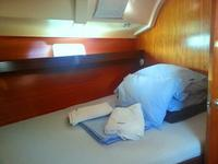thumbnail-5 Bénéteau 39.0 feet, boat for rent in Aegean, TR