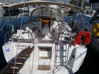 thumbnail-1 Bénéteau 39.0 feet, boat for rent in Dodecanese, GR