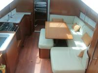 thumbnail-11 Bénéteau 39.0 feet, boat for rent in Dodecanese, GR