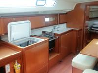 thumbnail-10 Bénéteau 39.0 feet, boat for rent in Dodecanese, GR