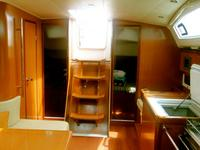 thumbnail-9 Bénéteau 39.0 feet, boat for rent in Dodecanese, GR