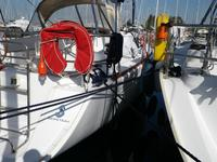 thumbnail-7 Bénéteau 39.0 feet, boat for rent in Dodecanese, GR