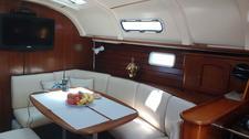 thumbnail-4 Beneteau 39.0 feet, boat for rent in Nassau, BS