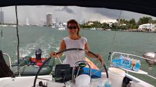 thumbnail-8 Beneteau 39.0 feet, boat for rent in Nassau, BS