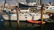 thumbnail-2 Beneteau 39.0 feet, boat for rent in Nassau, BS