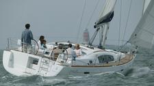 thumbnail-1 Bénéteau 39.0 feet, boat for rent in Saronic Gulf, GR