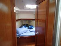thumbnail-8 Bénéteau 39.0 feet, boat for rent in Saronic Gulf, GR