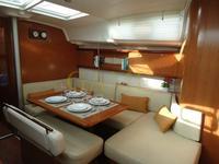 thumbnail-5 Bénéteau 39.0 feet, boat for rent in Saronic Gulf, GR