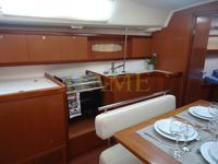 thumbnail-4 Bénéteau 39.0 feet, boat for rent in Saronic Gulf, GR