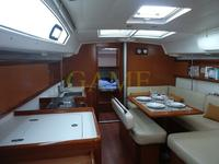 thumbnail-3 Bénéteau 39.0 feet, boat for rent in Saronic Gulf, GR