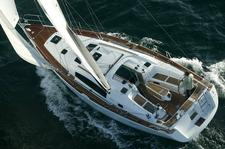thumbnail-1 Bénéteau 39.0 feet, boat for rent in Split region, HR