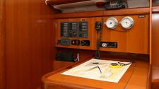 thumbnail-11 Bénéteau 39.0 feet, boat for rent in Split region, HR