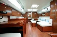 thumbnail-2 Bénéteau 39.0 feet, boat for rent in Split region, HR