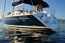 thumbnail-4 Bénéteau 39.0 feet, boat for rent in Split region, HR