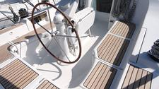 thumbnail-5 Bénéteau 39.0 feet, boat for rent in Split region, HR