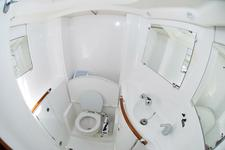thumbnail-11 Bénéteau 39.0 feet, boat for rent in Split region, HR