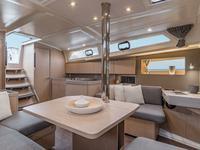 thumbnail-6 Bénéteau 40.0 feet, boat for rent in Aegean, TR