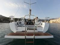 thumbnail-4 Bénéteau 40.0 feet, boat for rent in Saronic Gulf, GR