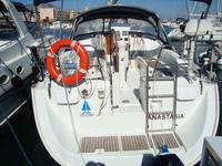 thumbnail-3 Bénéteau 42.0 feet, boat for rent in Sicily, IT