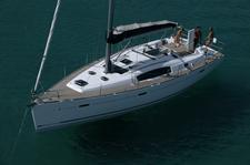 thumbnail-1 Bénéteau 42.0 feet, boat for rent in Aegean, TR