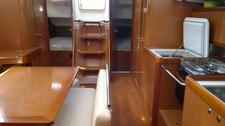thumbnail-5 Bénéteau 42.0 feet, boat for rent in Primorska , SI