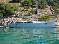 thumbnail-1 Bénéteau 42.0 feet, boat for rent in Aegean, TR