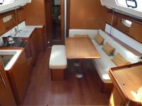 thumbnail-14 Bénéteau 42.0 feet, boat for rent in Dodecanese, GR