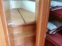 thumbnail-15 Bénéteau 42.0 feet, boat for rent in Dodecanese, GR