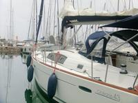 thumbnail-6 Bénéteau 42.0 feet, boat for rent in Dodecanese, GR
