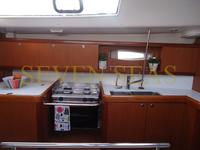 thumbnail-5 Bénéteau 42.0 feet, boat for rent in Saronic Gulf, GR