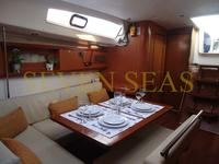 thumbnail-7 Bénéteau 42.0 feet, boat for rent in Saronic Gulf, GR