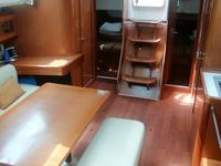 thumbnail-10 Bénéteau 42.0 feet, boat for rent in Saronic Gulf, GR