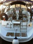 thumbnail-1 Bénéteau 42.0 feet, boat for rent in Saronic Gulf, GR
