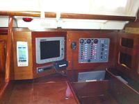 thumbnail-6 Bénéteau 42.0 feet, boat for rent in Saronic Gulf, GR