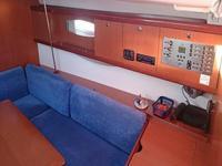thumbnail-7 Bénéteau 42.0 feet, boat for rent in Split region, HR