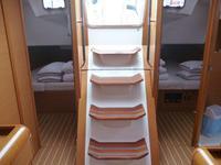 thumbnail-14 Bénéteau 42.0 feet, boat for rent in Split region, HR