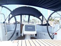 thumbnail-8 Bénéteau 42.0 feet, boat for rent in Split region, HR