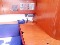 thumbnail-6 Bénéteau 42.0 feet, boat for rent in Split region, HR