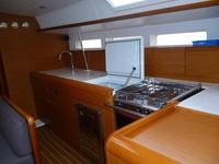 thumbnail-12 Bénéteau 42.0 feet, boat for rent in Split region, HR