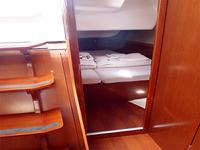 thumbnail-11 Bénéteau 42.0 feet, boat for rent in Split region, HR