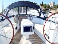 thumbnail-5 Bénéteau 42.0 feet, boat for rent in Split region, HR