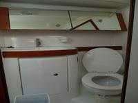 thumbnail-9 Bénéteau 42.0 feet, boat for rent in Split region, HR