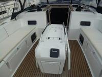 thumbnail-4 Bénéteau 42.0 feet, boat for rent in Split region, HR